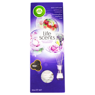 Air Wick Life Scents Reed Mystical Garden