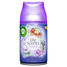 Air Wick Life Scents Freshmatic Refill Mystical Garden