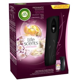 AirWick Freshmatic Life Scents Délices d'été 250ml
