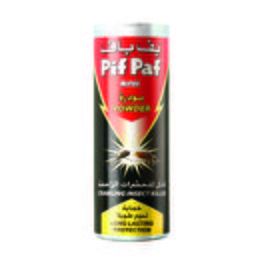 PIF PAF  CRAWLING INSECT POWDER
