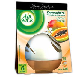 Air Wick® Decosphere® Papaya & Mango 75mL