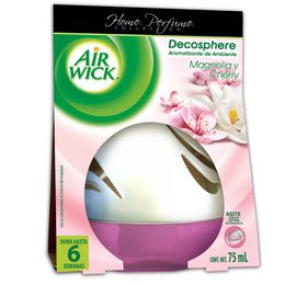 Air Wick® Decosphere® Magnolia & Cherry Blossom 75mL