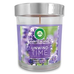 Air Wick® Vela Unwind Time - French Lavender 141.7 g