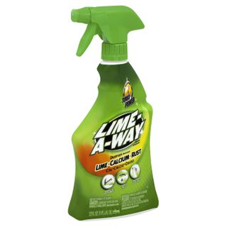 Lime-A-Way® Trigger: Bathroom Spray product