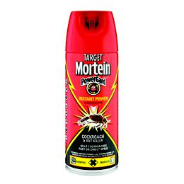 MORTEIN  POWERGARD INSTANT POWER