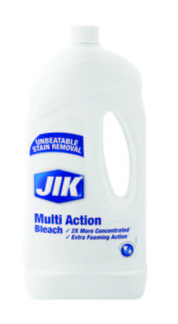 JIK MULTI ACTION BLEACH 1L