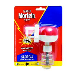 MORTEIN  LIQUID ELECTRICAL DEVICE