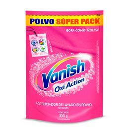 Vanish Rosa 850gr