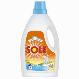 SOLE CAREZZA DI TALCO 1000ml