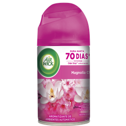 AIR WICK® FRESHMATIC® MAGNOLIA CHERRY REPUESTO 250 mL