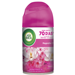 Air Wick® Freshmatic® Magnolia & Cherry Blossom Repuesto 250 ml
