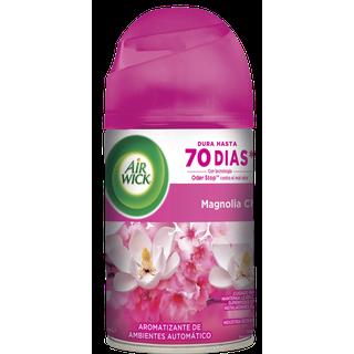 Air Wick® Freshmatic® Magnolia & Cherry Blossom Repuesto 250 ml