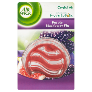 Air Wick® Crystal Air - Purple Blackberry Fig