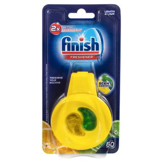 Finish Diswhasher Freshener Lemon and lime