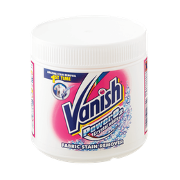 Vanish crystal whites powder 400g