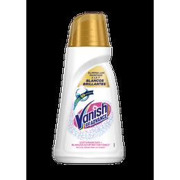 Vanish Oxi Advance Gel Quitamanchas y blanqueador para ropa blanca