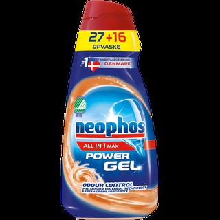 Neophos Gel Odour Control 650ml
