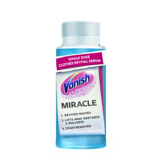 Vanish Miracle Revival Serum for Whites