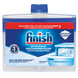 Finish Integrale Machinereiniger Regular