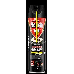 Mortein Powergard Easy Reach Surface Spray Citrus 350g