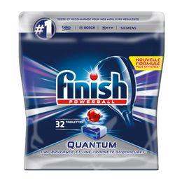 Finish Quantum Max*