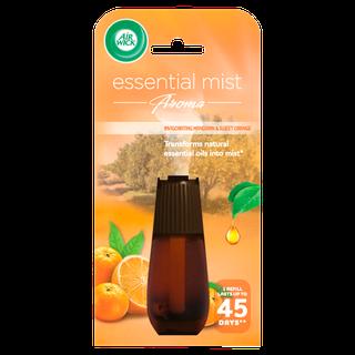 Air Wick Essential Mist Refill  Mandarin & Sweet Orange Scented