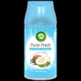 Air Wick Recharge Freshmatic Pure Fresh Eau de Coco ¹