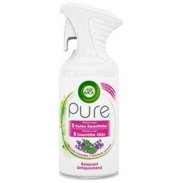 Air Wick Pure Luchtverfrisser Essentiële Oliën Ontspannend