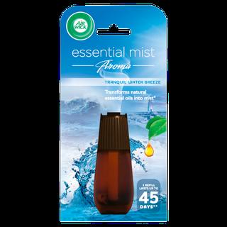 Air Wick Essential Mist Refill Fresh Water Breeze