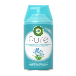 Air Wick Recharge Freshmatic Max PURE Rosée de Printemps