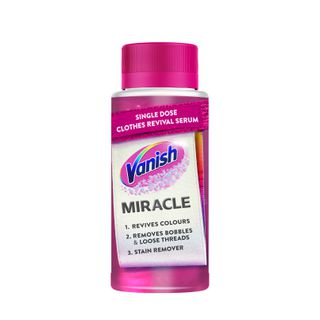 Vanish Miracle Revival Serum for Colours