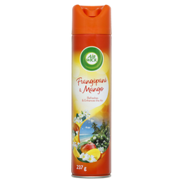 Air Wick Air Freshener Spray Frangipani & Mango 237g