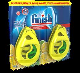 Finish Désodorisant Citron