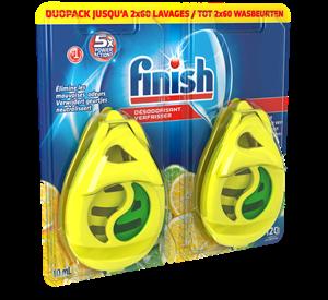 Finish Desodorisant Citron