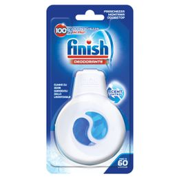 Finish Deodorante Odor Stop