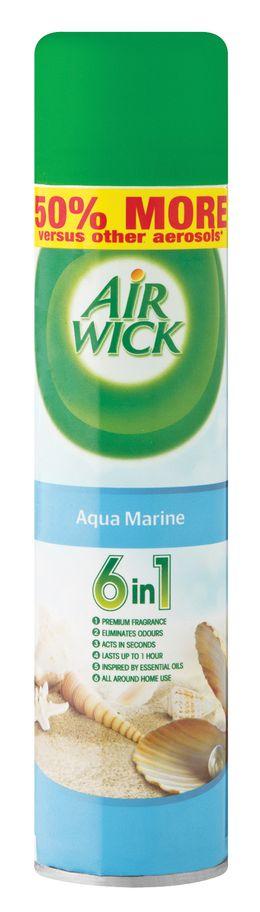 Aquamarine Air Freshner