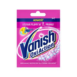 Vanish Oxi Action Pink 30g