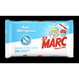 Serpillières Anti-Allergènes ²
