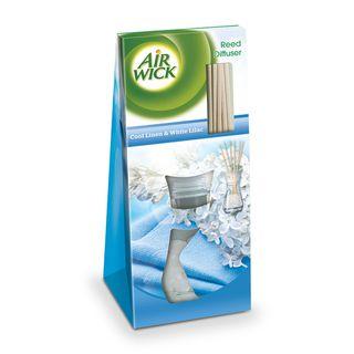 Air Wick® Orzeźwiająca Bawełna i Kwiat Migdałowca