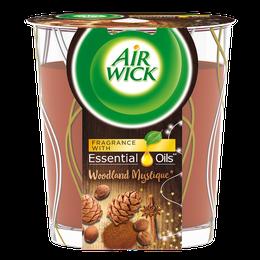 Air Wick Bougie Bois Précieux Edition Limitée ¹