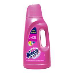 Płyn Vanish Oxi Action Pink odplamiacz do koloru i bieli 2 l