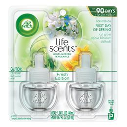 Life Scents® First Day of Spring Scented Oil