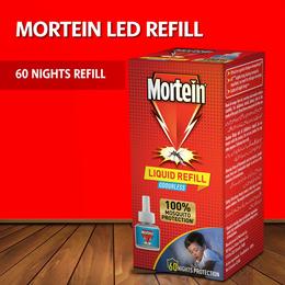 Mortein Odourless LED 42ML
