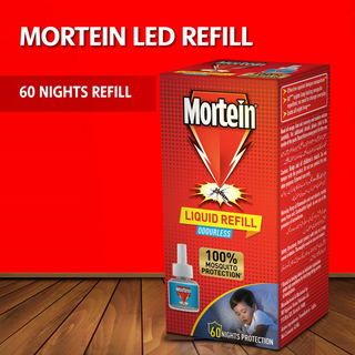 Mortein Odourless LED 42ML