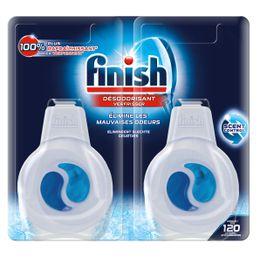 Vaatwasmachine Verfrisser Odor & Stop