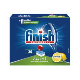 Finish All in 1 Limone