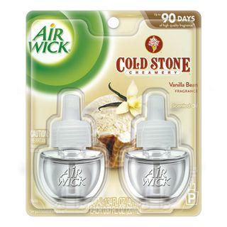 Vanilla Cold Stone Scented Oil