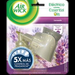 Air Wick Eléctrico Completo Lavanda