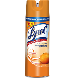 Lysol Aerosol Citrus Meadows 538 g