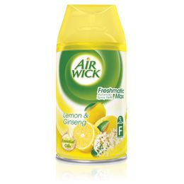Air Wick Freshmatic Max Refill Lemon & Ginseng 250 ml